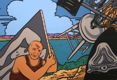 Kunstmuseum Wolfsburg:  Dark Mirror. Lateinamerikanische Kunst seit 1968