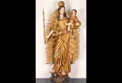 Landesmuseum Hannover:  Madonna. Frau – Mutter – Kultfigur: Einführung