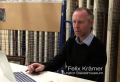 Liebermann-Villa: Liebermann und Van Gogh – Film zur Sonderausstellung