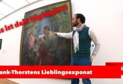 Zeppelin Museum Friedrichshafen: Mein Lieblingsexponat mit Frank-Thorsten Moll