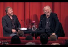 Deutsche Filmmuseum: Was tut sich im deutschen Film? Wolfgang Becker im Gespräch mit Rudolf Worschech
