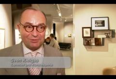Gute Kunst im Spiegel: Cologne Fine Art 2015
