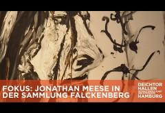 """Deichtorhallen: FOKUS – """"La Chambre secrète de BALTHYS"""" von Jonathan Meese in der Sammlung Falckenberg"""