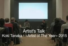 Deutsche Bank KunstHalle: Artist's Talk – Koki Tanaka & Hou Hanru