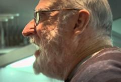 Heinz Nixdorf MuseumsForum: Captain Crunch zu Besuch im Heinz Nixdorf MuseumsForum