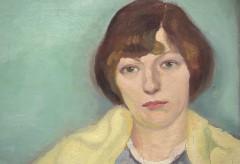 Kunsthalle Bielefeld: Einfühlung und Abstraktion. Die Moderne der Frauen in Deutschland