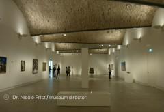 Kunstmuseum Ravensburg: Finalistenportrait zum EU Mies Award