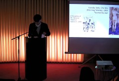 Kunstsammlung NRW: Futur 3 – museum global mit Tadashi Kobayashi