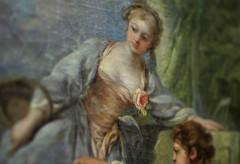 Liebieghaus: Gefährliche Liebschaften. Die Kunst des französischen Rokoko