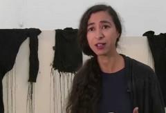 Museum Haus Konstruktiv:  Latifa Echakhch – Screen Shot, Zurich Art Prize 2015
