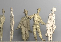 Museum Haus Konstruktiv:  Peter Hächler – Metamorphosen
