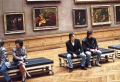 Städel Museum: Kunst|Stück – Dialog der Meisterwerke: Gegenwartskunst