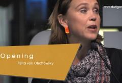 Württembergischer Kunstverein: Die Bestie und ist der Souverän – Eröffnung der Ausstellung