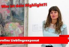 Zeppelin Museum Friedrichshafen: Mein Lieblingsexponat mit Carolin Gennermann