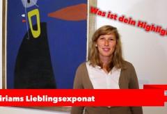 Zeppelin Museum Friedrichshafen: Mein Lieblingsexponat mit Miriam Fuggenthaler