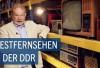 DDR Museum: Frag Dr. Wolle – Westfernsehen in der DDR