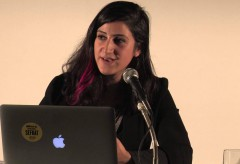 Haus der Kunst: Artist Talk — Hera Büyüktaşçıyan and Başak Şenova
