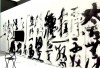 Museum Rietberg: Performance des Künstlers Lu Dadong