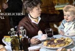 Städel Museum: Kunst|Stück – Claude Monet: Das Mittagessen (Le déjeuner)