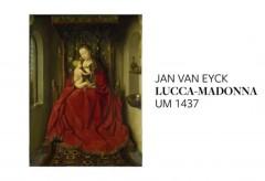 Städel Museum: Kunst|Stück – Jan van Eyck: Lucca-Madonna