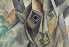 Städel Museum: Kunst|Stück – Pablo Picasso: Bildnis Fernande Olivier