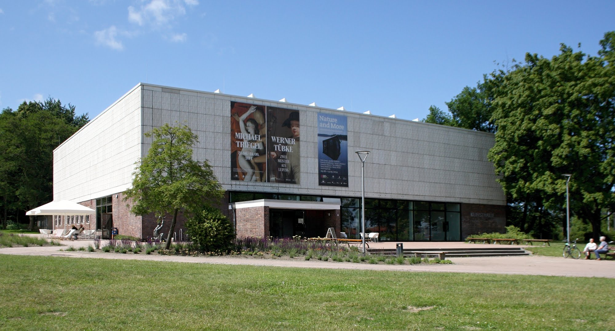 Kunsthalle Rostock öffnungszeiten