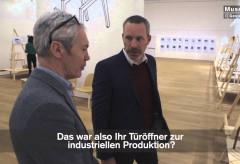 Jasper Morrison − Thingness im Zürcher Museum für Gestaltung