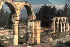 Museum für Islamische Kunst: Early Capitals of Islamic Culture. The Artistic Legacy of Umayyad Damascus