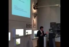 Stadtmuseum Berlin: Paul Spies Mitschnitt Livestream Antrittspressekonferenz