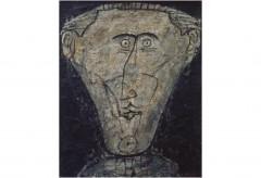 Städel Museum: KunstIStück – Jean Dubuffet: Tapié Grand-Duc