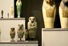 Ägyptisches Museum München (Imagefilm)