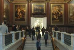 Die Hamburger Kunsthalle restituiert vier Kunstwerke an die Erbengemeinschaft Dr. Michael Berolzheimers