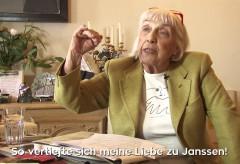 Der Horst Janssen Archipel (Kurztrailer)