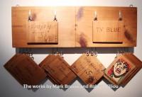 Das imaginäre Museum. Werke aus dem Centre Pompidou, der Tate und dem MMK