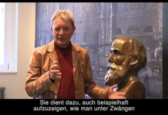 Geschichte inklusiv – barrierefreie Dauerausstellung auf der Zeche Zollern