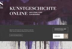 Städel startet Online Kursangebot