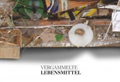 Städel Museum: KunstIStück – Dieter Roth: Strandkasernen