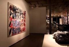 Terry Winters im Kunsthaus Graz