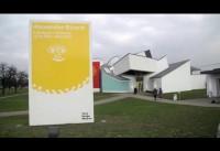 Alexander Girard. A Designer's Universe – Behind The Scenes im Vitra Design Museum