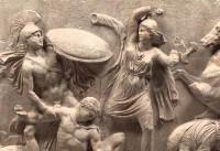 Amazonensarkophag – 100 Meisterwerke aus dem Kunsthistorischen Museum Wien