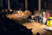 GLOBALE: Finale im ZKM Karlsruhe