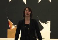 HEARING JACKSON POLLOCK'S »MURAL« Part 4 / Deutsche Bank KunstHalle