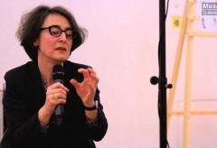 """Jasper Morrison Podiumsgespräch """"Das Normale und das Aussergewöhnliche"""""""