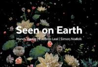 Seen on Earth – Talk im KUNST HAUS WIEN