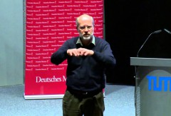 Wissenschaft für jedermann: Die Masse macht's – Prof. Dr. Harald Lesch