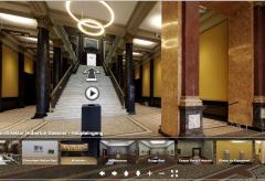 Abendblatt.tv: Virtuell durch die Hamburger Kunsthalle mit Hubertus Gaßner