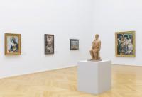 Hamburger Kunsthalle verdoppelt Beckmann-Bestand