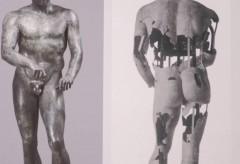 Athlet von Ephesos – 100 Meisterwerke aus dem Kunsthistorischen Museum Wien
