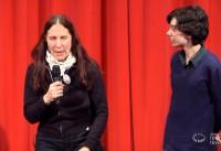 Beatrice Cordua-Schönherr zu Gast im Deutschen Filmmuseum