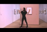 Bewegte Bilder: Bewegung im Schaffen von Paul Klee